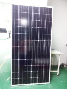 Good Price 310 Mono Solar Module (GP-310M-72) pictures & photos