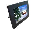 Mirror Panel Digital Picture Frame (DPF9010B)