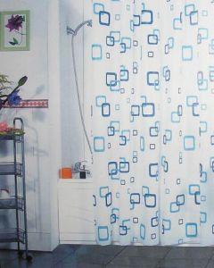 Printing Peva Shower Curtain