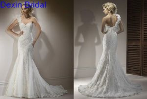 Wedding Dress & Wedding Gown&Bridal Dress (DX0076)