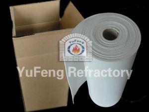 Ceramic Fiber Paper/Refractory Fiber Paper pictures & photos