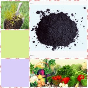 seaweed Microbial Fertilizer Algal Organic Fertilizer