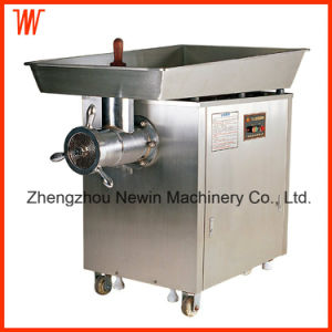 Tc52 800-1300kg/H Industrial Electric Meat Mincing Machine pictures & photos