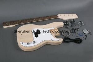 DIY Bass / Electric Guitar Bass DIY Kit (30) pictures & photos