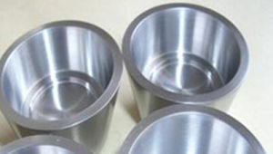Customized Tungsten&Molybdenum Crucible pictures & photos