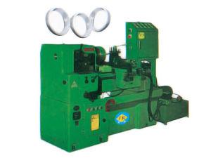 Hydraulic Pipe Threading Machine (FR-YCY50-300)