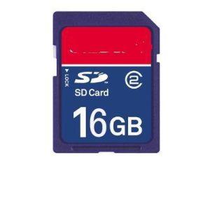 OEM 16GB Secure Digital Sdhc Card
