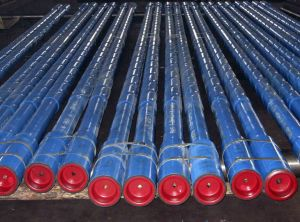 API 5dp 127mm Tri-Spiral Heavy Weight Drill Pipe