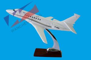 Aircraft (Falcon 2000) pictures & photos