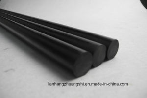 Lightweight Carbon Fiber Bar with Shiny /for Building pictures & photos