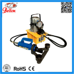 25mm Rebar Bending Machine Construction Tool Be-Br-25W pictures & photos