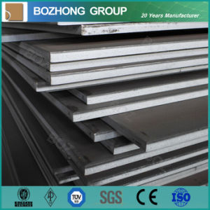 Q345 Q390 Q420 Q460 Low Alloy High Strength Steel Plate pictures & photos