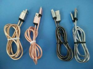 High Quality /High Speed USB Cable pictures & photos