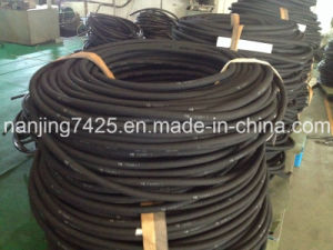 SAE J2064 Rubber Hose Specificaiton Sfh-14*22*1b for The Air-Condition Equipmnt pictures & photos