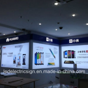 Shopping Mall LED Cellphone Advertising Billboard pictures & photos