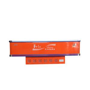 800L Sliding Door Flat Cabinet Island Freezer for Supermarket pictures & photos