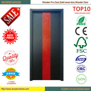 2014 Simple Design European Style Sliding Wooden Door