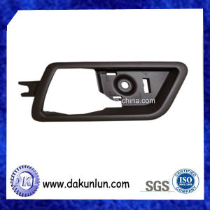 Automotive Parts Plastic Injection Air Condition Window