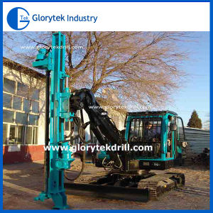 DTH Mining Drilling Rig (GL120YW) pictures & photos