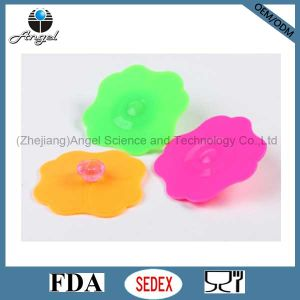 Food Grade Silicone Cover for Cup and Mug SL01