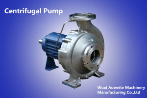 Centrifugal Pump Horizontal End Suction