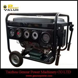 12V DC Output Power 12 Volt DC Generator pictures & photos
