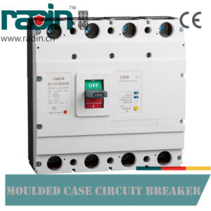 Rdcm1 Series Moulded Case Circuit Breaker pictures & photos