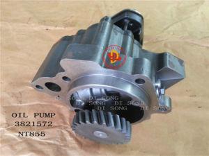 Engine Parts Oil Pump for Cummins Nt855 (3821572) pictures & photos