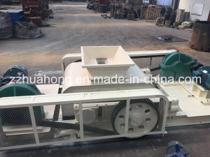 Stone Roller Crusher, Double Roller Crusher in Crusher for Sale pictures & photos