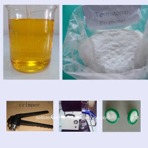 Injectable Winstrol Oil Based Masteron Deca Tren Sustanon Testosterone Enanthate Injectable Steroids pictures & photos