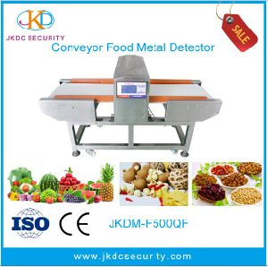 High Sensitive Food Metal Detector pictures & photos