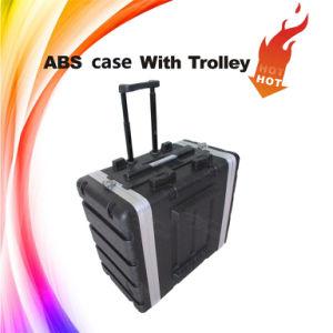 Portable Sound ABS Trolly Case pictures & photos