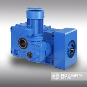 The Best Quality Industrial Bk Series Bucket Elevator Gearboxes pictures & photos
