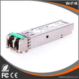 CWDM SFP Optical Transceiver 2.5g 1530nm 80km SMF pictures & photos