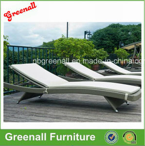 Rattan Chaise Lounge Chair pictures & photos