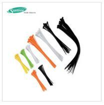 in-Line Nylon Cable Tie UV Protection Nylon Ties pictures & photos
