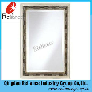 5mm Silver Mirror/Ultra Clear Silver Mirror for Decoration pictures & photos