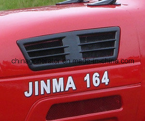Farm Garden Tractor (4WD) Ce and EPA Approved Small Tractor Jinma-164y pictures & photos