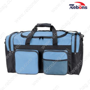 Big Vinyl Outdoor Sport Traveling Luggage Bag on Sale pictures & photos