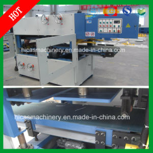 High Quality Multifunction Wood Duplex Sanding Machine Form China Qingdao pictures & photos