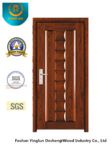 Classic Style Security Door for Interior (B-3016) pictures & photos