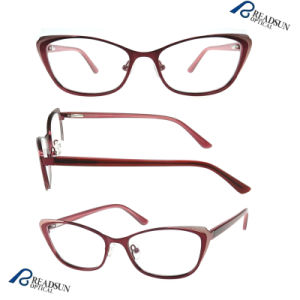 Wholesale Custom Cheaper Promotion Optical Frames (OM134188) pictures & photos
