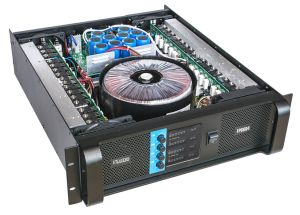 4 Channel PRO Audio System High Power Amplifier (FP10004-A) pictures & photos