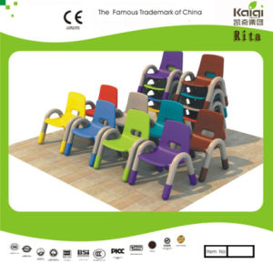 Kaiqi High Quality Plastic Children′s Chair (KQ10183A) pictures & photos