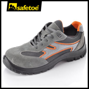 Professional Breathable Protective Safety Shoes L-7260 pictures & photos