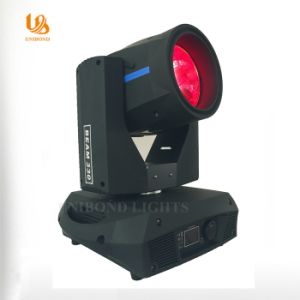 Sharpy 330W 15r Beam Spot Wash Moving Head Lighting for Stage Lighting pictures & photos