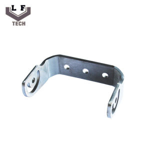 Metal Stamping Parts Stainless Steel LED Housing Bracket