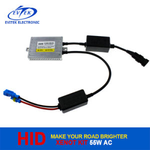 HID Xenon Ballast 55W Canbus HID Electronic Ballast Work Perfectly on High-Class Cars for HID Xenon Conversion Kit pictures & photos