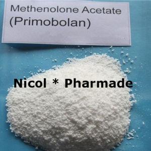 Methenolone Acetate Powder Methenolone Acetate Price Primobolan Methenolone Acetate pictures & photos