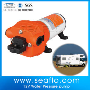 Seaflo 24V Mini High Pressure Electric Water Pump pictures & photos